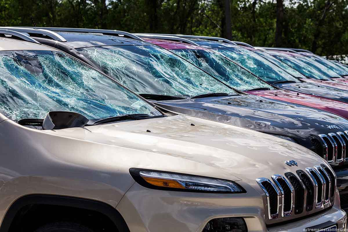 Car Dealerships In Springfield Il >> Hail Catastrophe Relief Teams - Metal Works Auto Hail Solutions